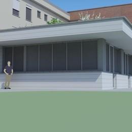 Nuovi ambulatori e centro Alzheimer Al Gleno investimenti per 20 milioni