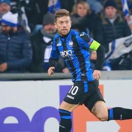 Stasera sul campo del Genoa Atalanta, ora occhio al Campionato