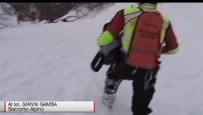 Allarme ghiaccio in quota come nel 2000, si contarono 4 vittime