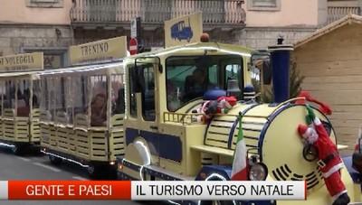 Gente e Paesi, il turismo verso Natale