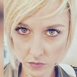 Nadia Toffa è tornata a casa Ilary Blasi: «È in via di guarigione»