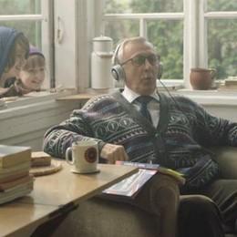 A Natale gli spot che commuovono Anche imparando l'inglese... - Video
