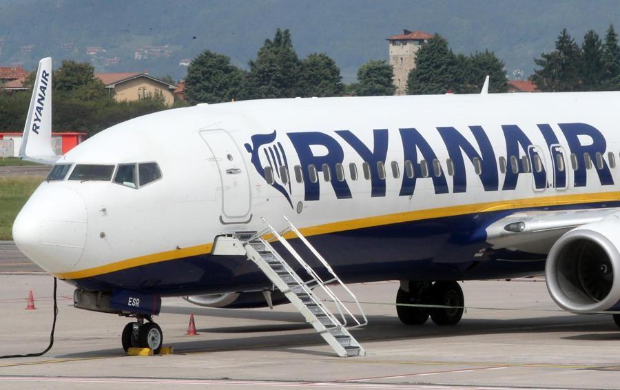 Domani giornata nera per chi vola Sciopero (non solo Ryanair)- Tutte le info
