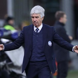 Gasp: dobbiamo giocare con fiducia Il futuro? In Italia.  «La Nazionale? Tosta»
