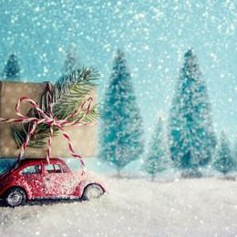 Natale e Capodanno in Italia La montagna vince sull'arte