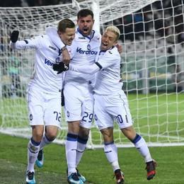 Atalanta, arriva una Lazio arrabbiata «Un successo sarebbe una svolta»