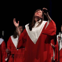 Concerto Gospel a Creberg Teatro