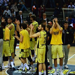 Orgoglio Bergamo Basket Vittoria dopo tre supplementari