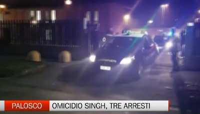 Palosco, omicidio Singh: tre nuovi arresti
