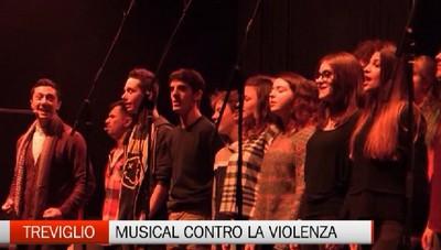 Treviglio: studenti protagonisti di uno show unico