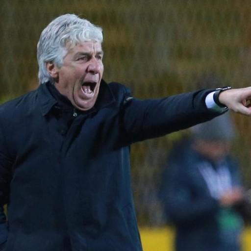«È la migliore Atalanta della stagione» Gasperini: «Due punti persi, peccato»