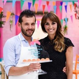 Carlo Beltrami è il re dei pasticcieri Da Casnigo sbanca Bake-Off Italia 5