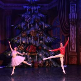 «Lo Schiaccianoci» live dalla Royal Opera House