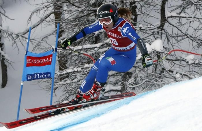 Sci, Shiffrin incontenibile: suo lo slalom di Lienz