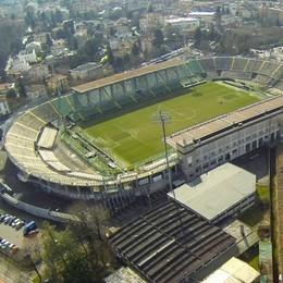 Stadio, Finanza a Palafrizzoni Acquisiti degli atti sulla vendita
