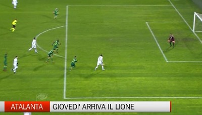 Torino-Atalanta 1-1, Ilicic risponde a N'Kolou