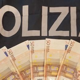 Ispettore pubblico chiede soldi a un bar Arrestato 63enne ad Albino