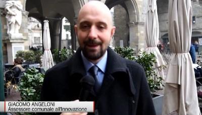 Bergamo wi-fi si rinnova «Isole» tecnologiche anche in periferia