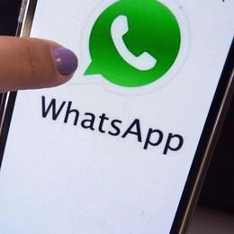 WhatsApp ora è più sicuro Arriva la verifica in due passaggi