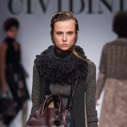 La Settimana della Moda è solidale Inviti all'asta per la sfilata di Cividini
