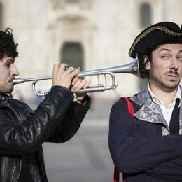 A Osio Sopra c'è «Otello Unplugged»