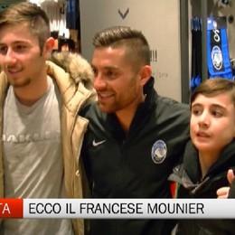 Atalanta Store, parla il francese Mounier