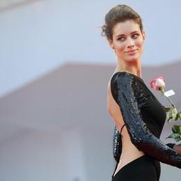 Marica Pellegrinelli e il parto a Piario  «Tanto calore e ostetriche splendide»