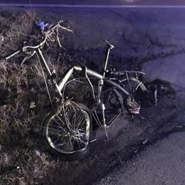 Accompagna la figlia per una visita Silvia muore travolta in bici a Telgate