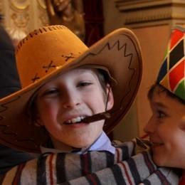 Carnevale, evviva le mascherine Ecco cosa organizza Bergamo