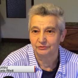 La mamma di Maria Riboli in visita da Papa Francesco: Mia figlia è sempre accanto a me