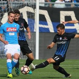 Atalanta, big match a Napoli Vediamo quanto sei grande