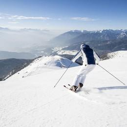 Con gli sci a Maranza-Valles Offerte e un giorno in regalo