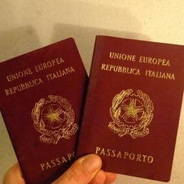 Passaporti, la Questura corre ai ripari Ampliate le possibilità di prenotare on line