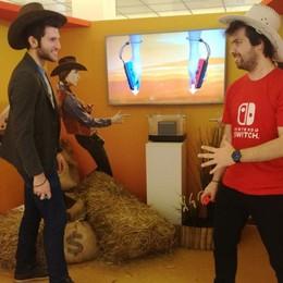 Nintendo Switch  un nuovo modo di «giocare»