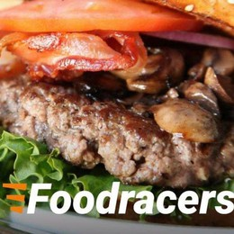 Dal ristorante a casa vostra Foodracers sbarca a Bergamo
