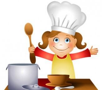 laboratorio di cucina per bambini - sabato 11 febbraio 2017 16:30 ... - Laboratorio Di Cucina