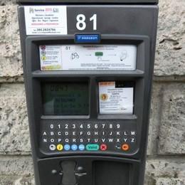 «Se il parcometro non ha il Pos si può sostare senza pagare»