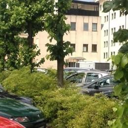 Dimesso dall'ospedale di Merate  Bergamasco muore nel parcheggio