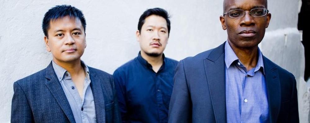 Al Sociale il jazz  di Rudy Royston Orion Trio