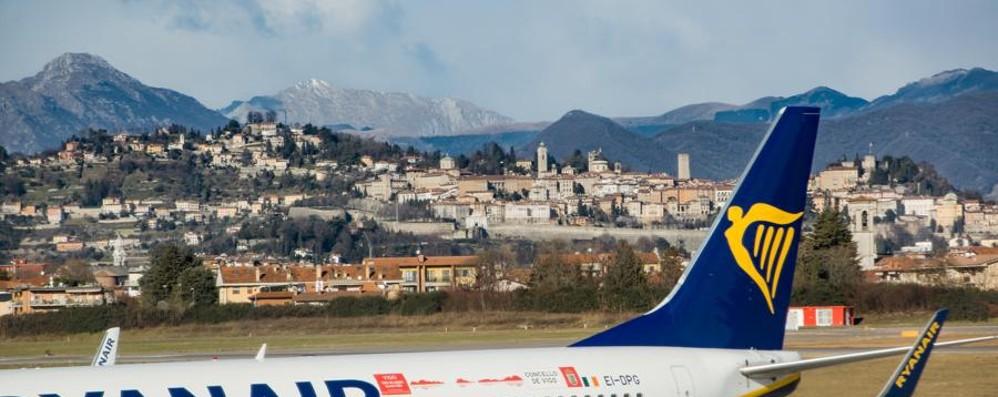 Solo oggi e solo verso rotte tedesche Maxi offerta sui voli Ryanair