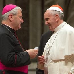 Il vescovo Beschi: «Il Papa ci sollecita ad affrontare i cambiamenti»
