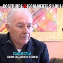 «Un capannone illegale su due fiumi» Le Iene bacchettano a Berbenno - Video