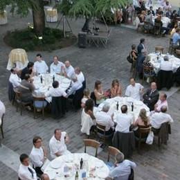 Asta Begnini per il ristorante-hotel  Nessuna offerta per la Muratella