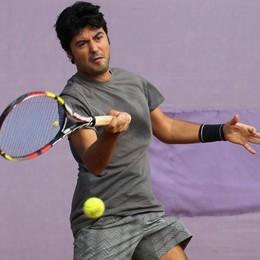 Tennis,  il dottore non gioca la finale «Non c'è tempo, vado dai pazienti»