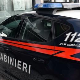 Spacciavano droga a Bariano Arrestati un 18enne e un 19enne