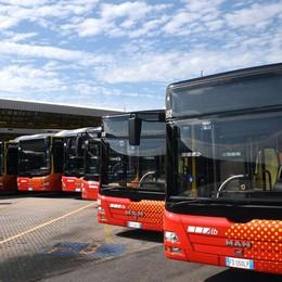 Bus e tram, a Pasqua si lavora Il 1° maggio Atb solo dalle 13,30