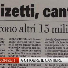 Ecco il nuovo Donizetti