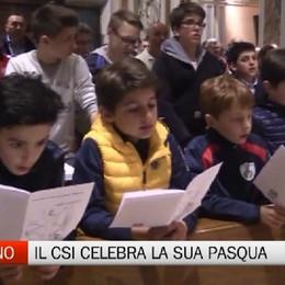 Stezzano - Il CSI organizza la Pasqua dello sportivo
