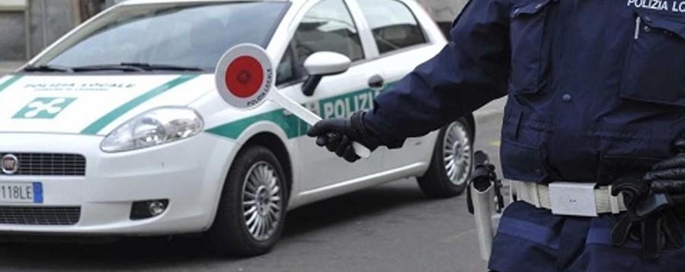 Due targhe saldate in una sola La nuova frontiera dei ladri d'auto