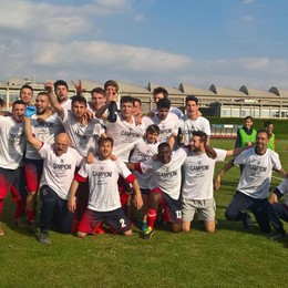 Calcio provinciale, i primi verdetti La Stezzanese vola in Eccellenza